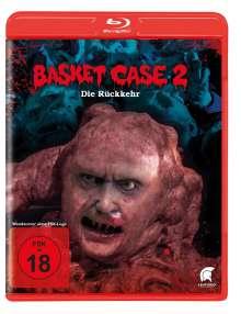 Basket Case 2 - Die Rückkehr (Blu-ray), Blu-ray Disc