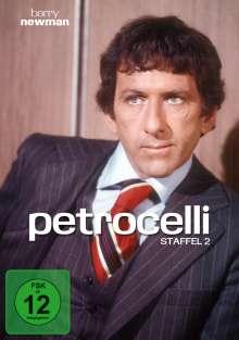 Petrocelli Staffel 2, 7 DVDs