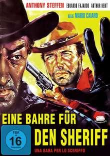 Eine Bahre für den Sheriff, DVD