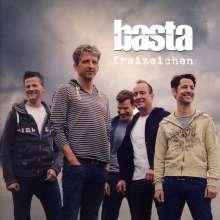 Basta: Freizeichen, CD