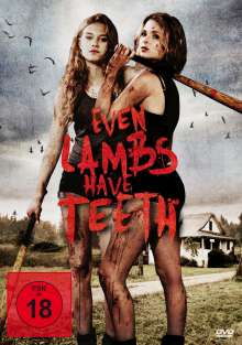 Even Lambs Have Teeth, DVD