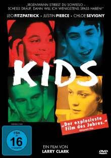 Kids, DVD