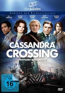 Cassandra Crossing - Treffpunkt Todesbrücke, DVD
