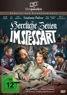 Herrliche Zeiten im Spessart, DVD