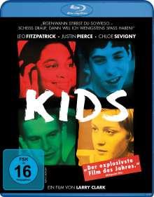 Kids (Blu-ray), Blu-ray Disc