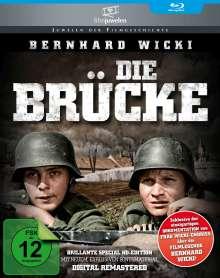 Die Brücke (1959) (Blu-ray), Blu-ray Disc