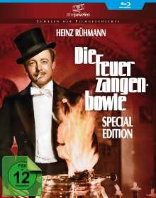 Die Feuerzangenbowle (Special Edition) (Blu-ray), Blu-ray Disc