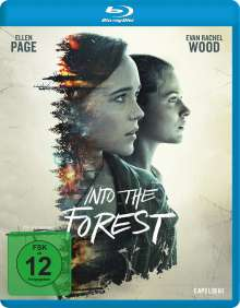 Into the Forest (Blu-ray), Blu-ray Disc