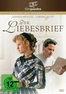 Der Liebesbrief, DVD
