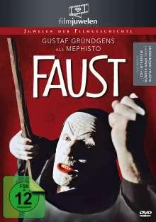 Faust (1960), DVD