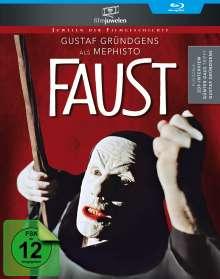 Faust (1960) (Blu-ray), Blu-ray Disc