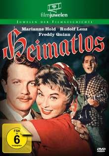 Heimatlos, DVD