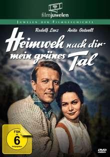Heimweh nach dir, mein grünes Tal, DVD