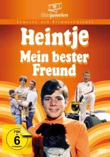 Mein bester Freund (1970), DVD