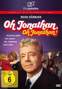 Oh Jonathan, oh Jonathan!, DVD