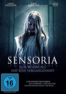Sensoria, DVD