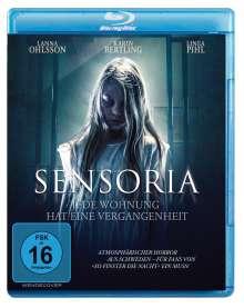Sensoria (Blu-ray), Blu-ray Disc