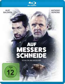 Auf Messers Schneide (1997) (Blu-ray), Blu-ray Disc