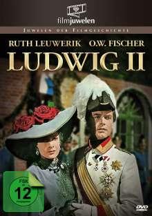 Ludwig II. - Glanz und Elend eines Königs, DVD