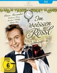 Im weissen Rössl (1960) (Blu-ray), Blu-ray Disc