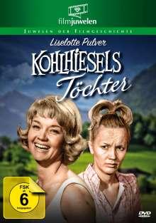 Kohlhiesels Töchter, DVD