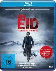 Der Eid (Blu-ray), Blu-ray Disc