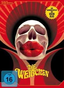 Die Weibchen, 2 DVDs
