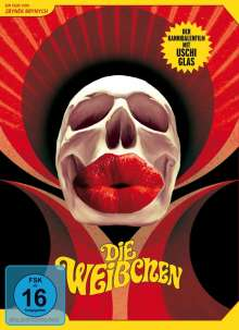 Die Weibchen (Limitierte Edition), 2 DVDs und 1 CD