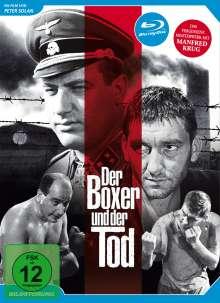 Der Boxer und der Tod (Special Edition) (Blu-ray), Blu-ray Disc
