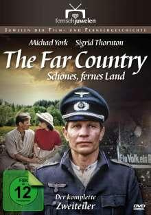 The Far Country: Schönes, fernes Land, DVD