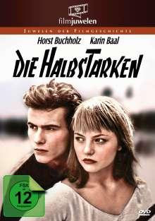 Die Halbstarken (1956), DVD