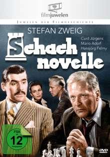 Schachnovelle, DVD