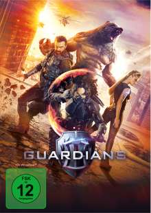 Guardians, DVD