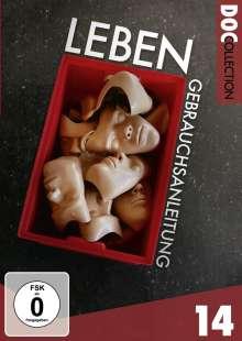 Leben - Gebrauchsanleitung, DVD