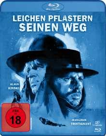 Leichen pflastern seinen Weg (Blu-ray), Blu-ray Disc