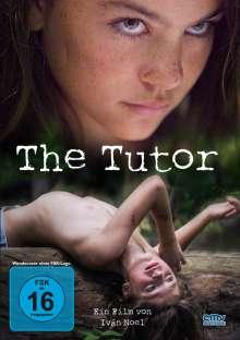 The Tutor (OmU), DVD