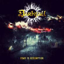 Darkfall: Road To Redemption, CD