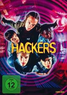 Hackers, DVD
