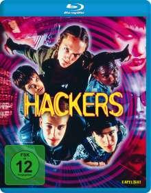 Hackers (Blu-ray), Blu-ray Disc