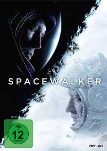 Spacewalker, DVD