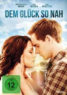 Dem Glück so nah, DVD