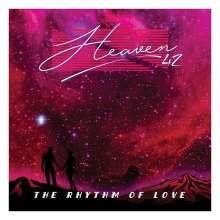 Heaven42: The Rhythm Of Love, CD