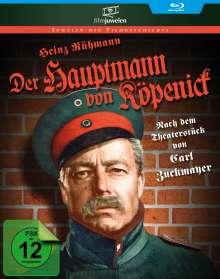 Der Hauptmann von Köpenick (1956) (Blu-ray), Blu-ray Disc