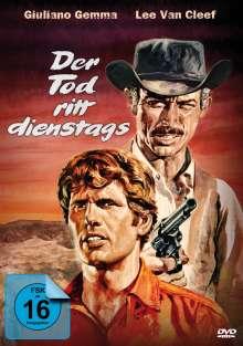 Der Tod ritt dienstags (50th Anniversary Edition), DVD
