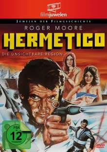 Hermetico - Die unsichtbare Region, DVD