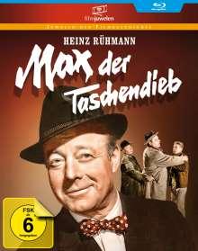 Max - Der Taschendieb (Blu-ray), Blu-ray Disc