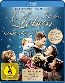 Ist das Leben nicht schön? (Special Edition) (Blu-ray), Blu-ray Disc