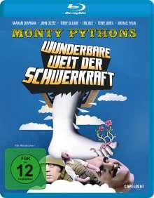 Monty Python's wunderbare Welt der Schwerkraft (Blu-ray), Blu-ray Disc