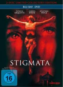 Stigmata (Blu-ray & DVD im Mediabook), 2 Blu-ray Discs