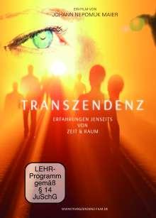 Transzendenz, DVD